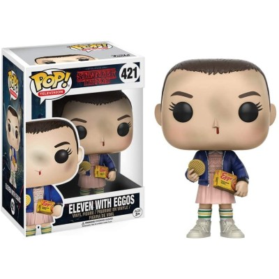 Regalos stranger things funko once